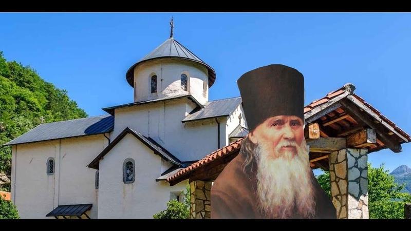 Его наказание считать для нас великим благодеянием Амвросий Оптинский