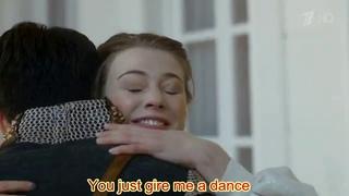 Ali Ersan &  Aleksandra..''You just give me a dance