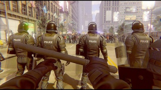Oh Man, This New 'Riot Police' Game Will Not Go Well... New Witcher-Like Game & More   New In Gaming