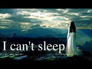 I can't sleep   Peaceful & Relaxing Instrumental Music I  Chris Wonderful