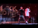 Black Eyed PEas -live Alive Don't Phunk With My Heart 2010 at Staples