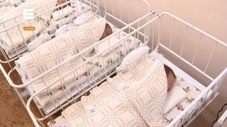 Больше 70 тыс рублей могут получить родители двойняшек и тройняшек в Красноярском крае