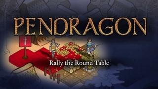 🎮 Во Что Поиграть??? 🎮 Pendragon Стратегия с боевкой похожий на шахматы