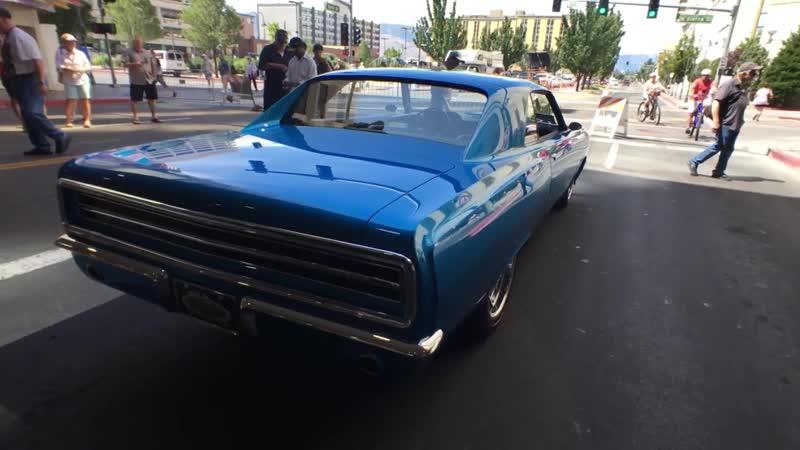 1965 Chevy Chevelle Sonny Debbie Freeman Lafayette, LA