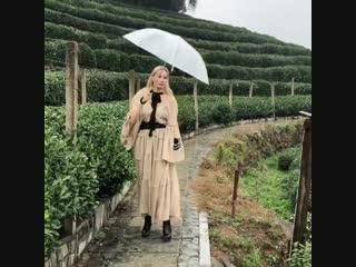 Елена Летучая отметила свой юбилей на съемках нового шоу в Китае