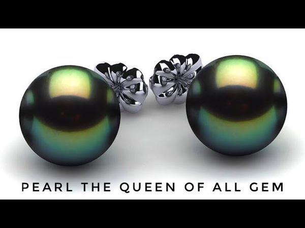 Top 10 Most Beautiful Elegant and Expensive Different type of Pearls