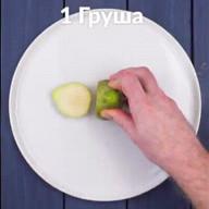 id_37464 Как подать фрукты детям 😋  Автор: Вкусное Дело  #gif@bon