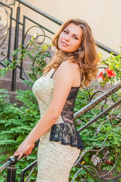Светлана Сапа, Запорожье, Украина