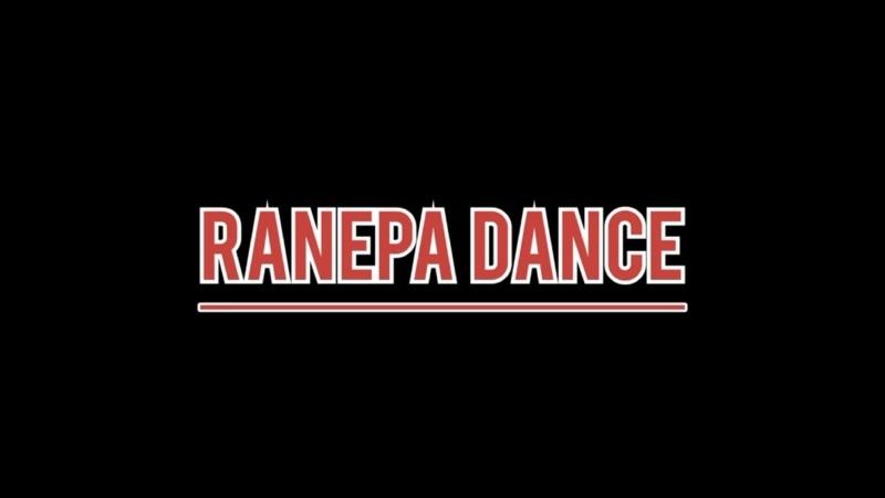 Танцевальный флешмоб RANEPA Dance