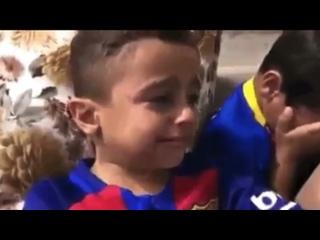 Фанаты Барселона