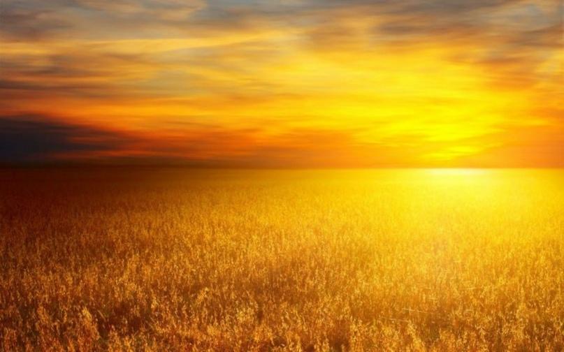 Закаты и рассветы, изображение №2