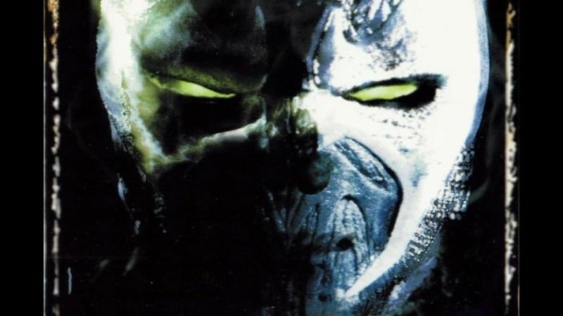 Спаун Тодда МакФарлейна 3 Финальная Битва Todd McFarlane's Spawn 3 The Ultimate Battle 1999 мультсериал
