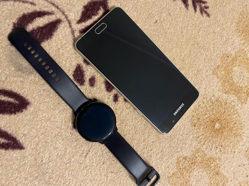 Купить телефон Samsung Galaxy A7 2016 в отличном | Объявления Орска и Новотроицка №12973