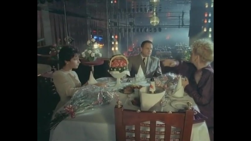 Белые ночи 1992 Popcorn Д Кижаев Монисто Гадалка Золотая мина Робертино Лоретти Джамайка