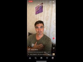 Vídeo de Aleksei Gushchin