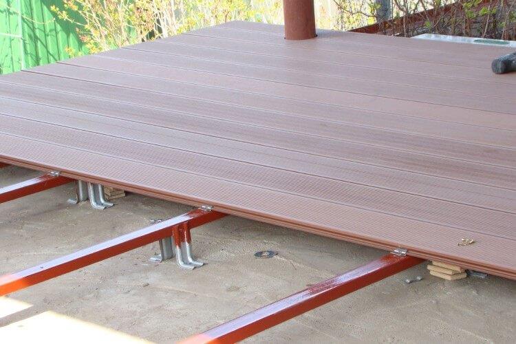 О террасной доске из древесно-полимерного композита, изображение №3
