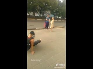 Video by Alexey Gvardionov
