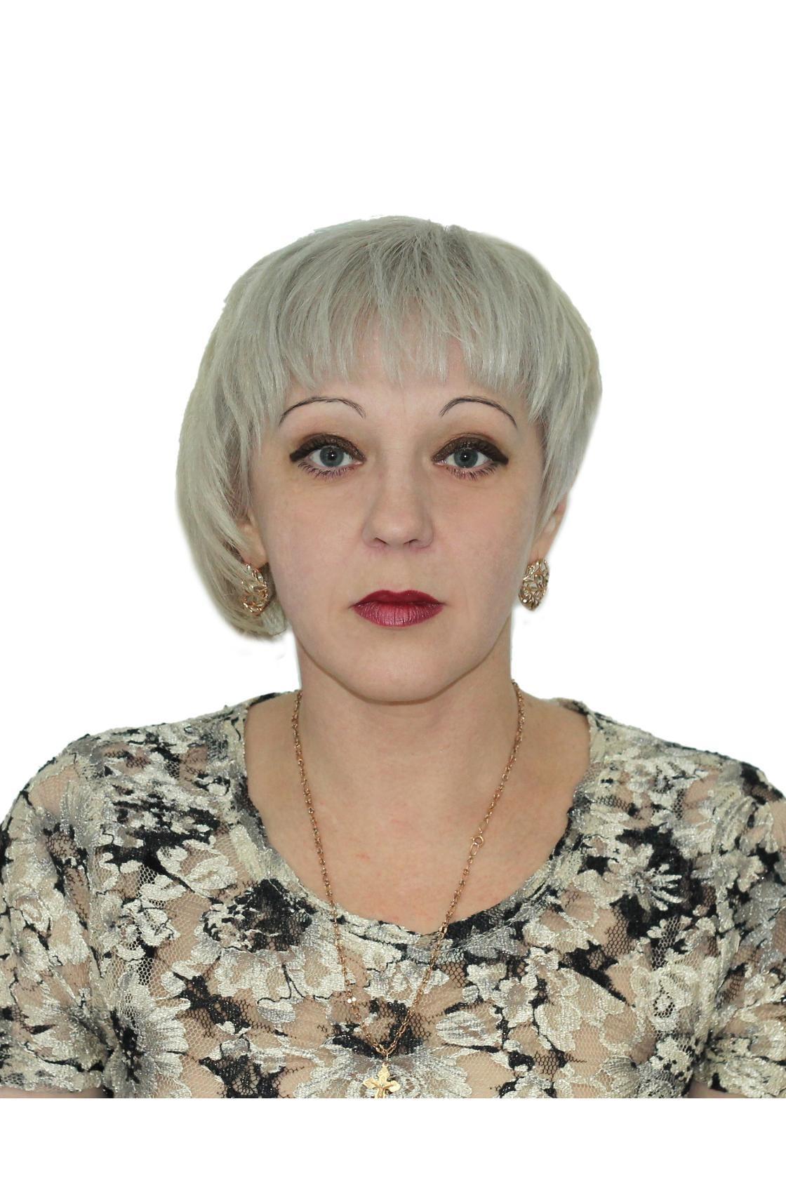 Oksana, 49, Novokuznetsk