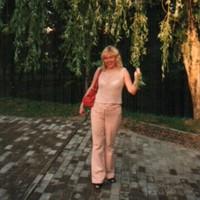 Личная фотография Людмилы Хлопотниковой
