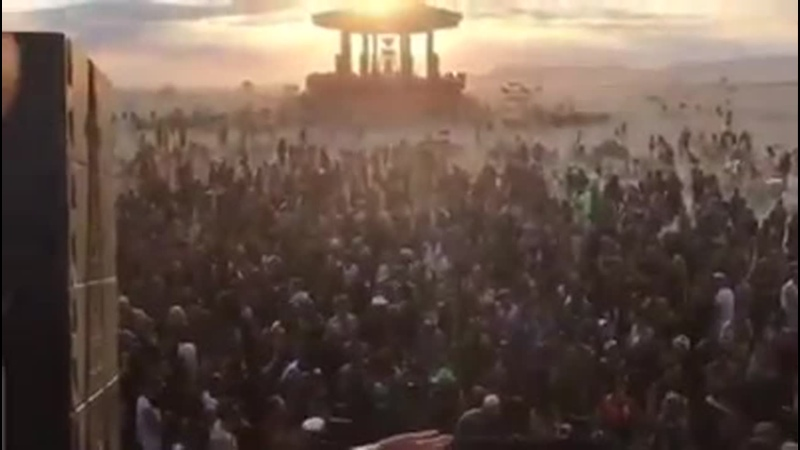 Nese Karabocek - Yali Yali (Todd Terje Edit) [Oliver Koletzki Burning Man]