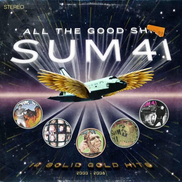 Sum 41 album All the Good Shit