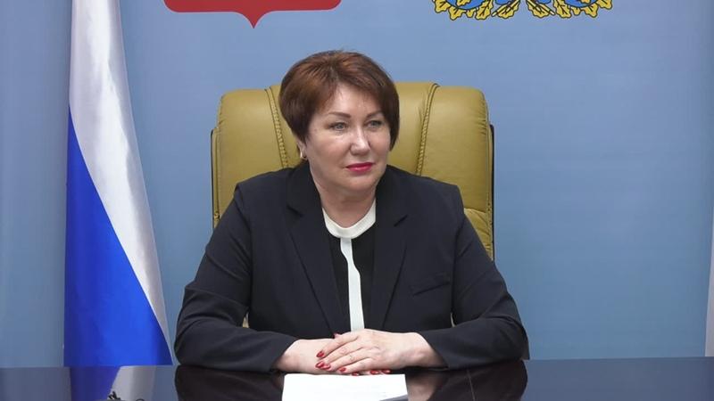 Сенатор РФ Елена Перминова о голосовании за объекты федеральной программы Комфортная городская среда