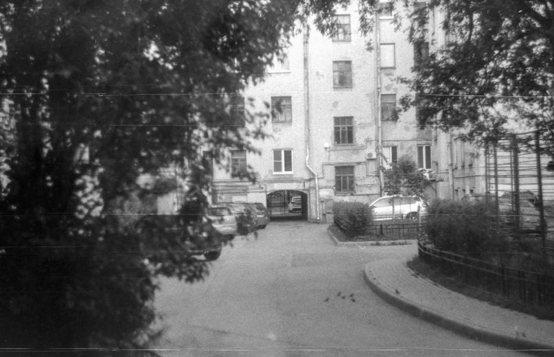 Палиндром, изображение №3