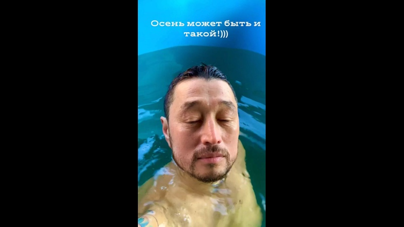 Видео от Андрея Астанаева