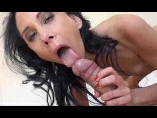 ПОРНО -- ЕЙ 44 -- ЗАМАНИЛ ЗРЕЛУЮ ЦИПОЧКУ К СЕБЕ ДОМОЙ -- porn sex milf --   Elise