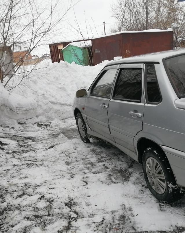Купить 15  2008 года 1 хозяин, в хорошем | Объявления Орска и Новотроицка №16670