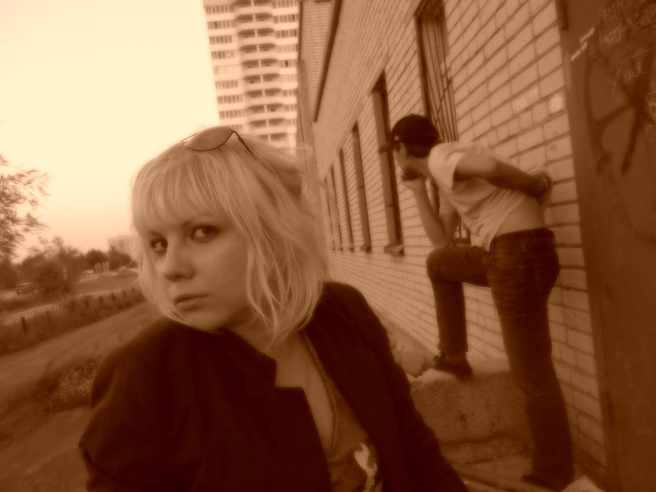 фото из альбома Саши Тоя №10