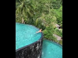 Убуд, Бали, Индонезия.