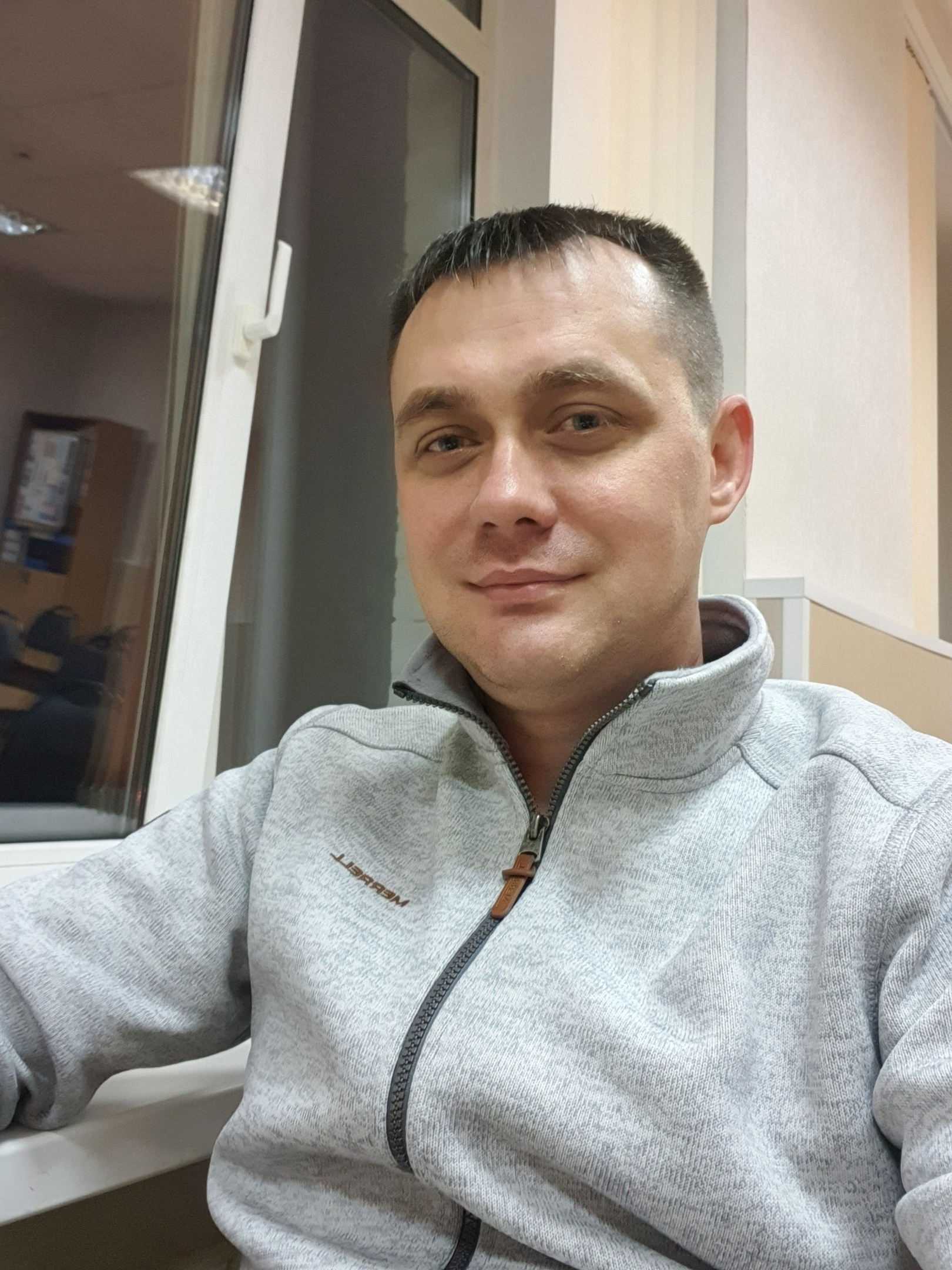 Eduard, 39, Solikamsk