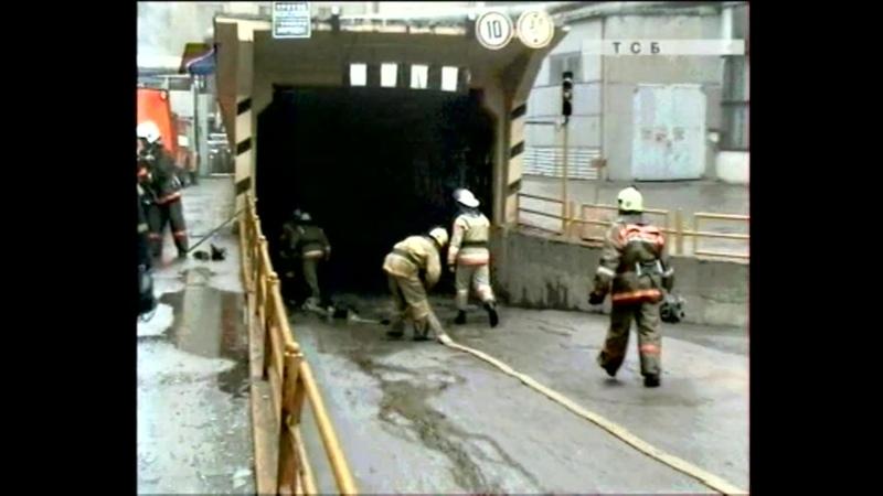 Электросила Кабельные туннели ТСБ