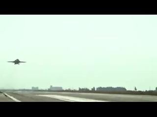50 лет Су-24 с крылом изменяемой стреловидностиРовно 50 лет назад состоялось знаковое событие в истории отечественной авиации