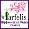 Parfelis