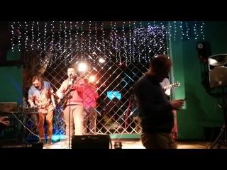 Форма Скул - Сердце-Метроном/Шаровая молния (live  в баре Золберг)
