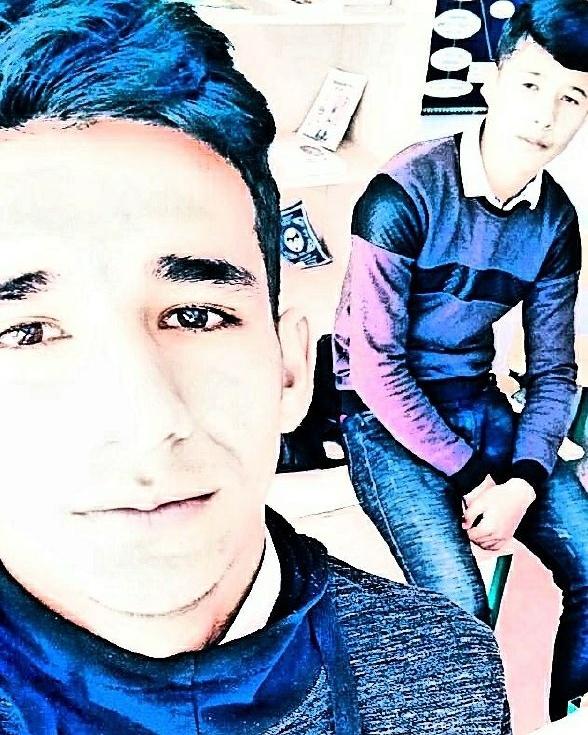 Samir, 21, Bukhara