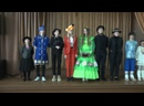 Семейный театр авторских миниатюр «Радость»
