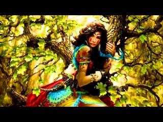 Мантра дикой Сексуальности, огненной Силы и яркого Таланта / KAMESHWARI Mantra / कामेश्वरी मंत्र  (ShabdaShukRA, Тантра - Йога)