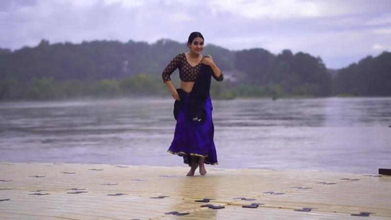 Barso Re Megha Dance
