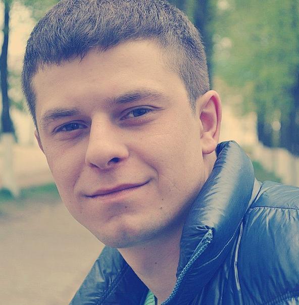 Никита Юрьевич, Дмитров, Россия