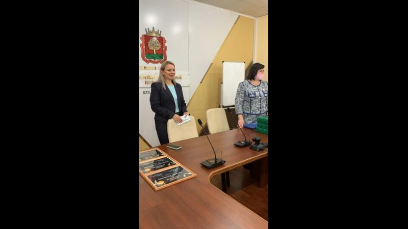 Видео от Социальная политика Липецкой области