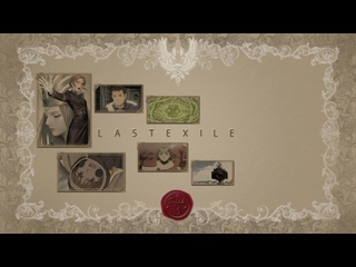 Last Exile (BD menu Vol 3) [BDrip 1280x720 x264 FLAC]