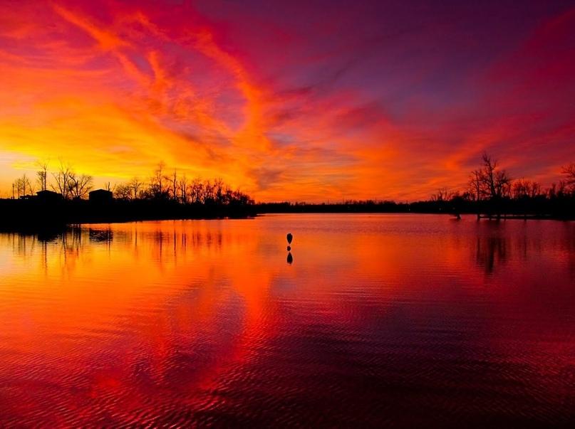 Закаты и рассветы, изображение №3