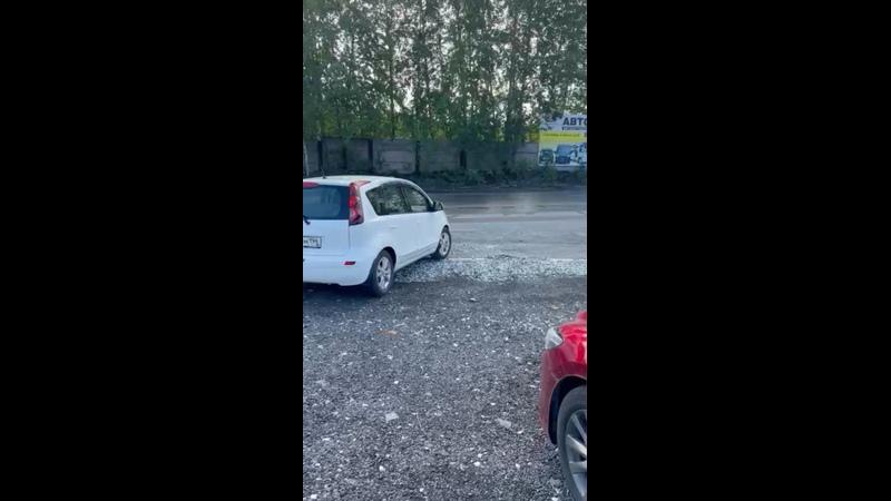 Видео от Александра Полянского