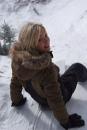 Персональный фотоальбом Ани Курской