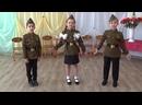 Песня Весна Победы солисты Акобян Карэн, Черватюк Светлана и Долгих Владимир