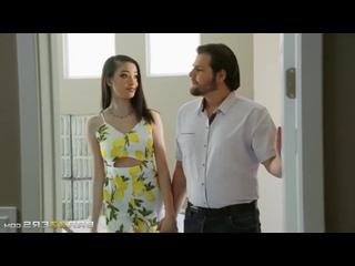 Scarlett Bloom - Upgrading To An Older Model порно трах ебля секс инцест porn Milf home шлюха домашнее sex минет измена
