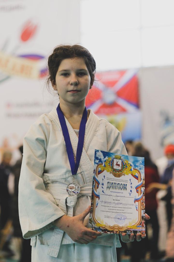 Крупнейший в Нижнем Новгороде фестиваль боевых искусств выявил лучших юных спортсменов, изображение №10